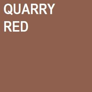 LATICRETE PERMACOLOR GROUT QUARRY RED 25LB by Laticrete (Image #2)