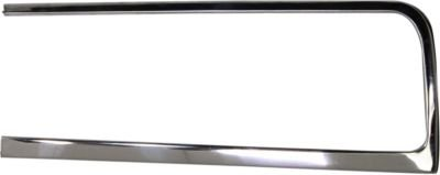 CPP Right Side Chrome Headlight Molding for 95-97 Lincoln Town Car FO1224102 Headlight Molding
