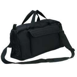 Cylinder Carrying Horizontal Duffel style Shoulder
