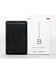 (BeautyCounter Beauty Counter Charcoal Cleansing Bar, 3 oz)