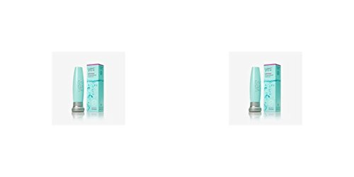 (2 PACK) - Yes Vaginal Lubricant & Moisturiser - Water Based | 75ml | 2 PACK - SUPER SAVER - SAVE MONEY (Best Water Based Moisturiser)
