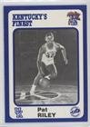 Pat Riley (Trading Card) 1988 Collegiate Collection Kentucky Wildcats Kentucky's Finest - [Base] #145