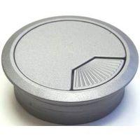 Jandorf Specialty Hardw Grommet Desk Adj Met 2-3/8In 61621