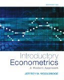 img - for Bundle: Introductory Econometrics: A Modern Approach, 6th + MindTap Economics, 1 term (6 months) Printed Access Card book / textbook / text book