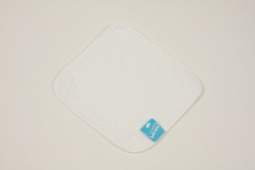 Cheeky Baby Wipes Washable Wipes Kit White by Cheeky Wipes