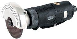 Draper 47569 Expert Soft Grip 75Mm Soft Grip Reversible Air Cut-Off Tool