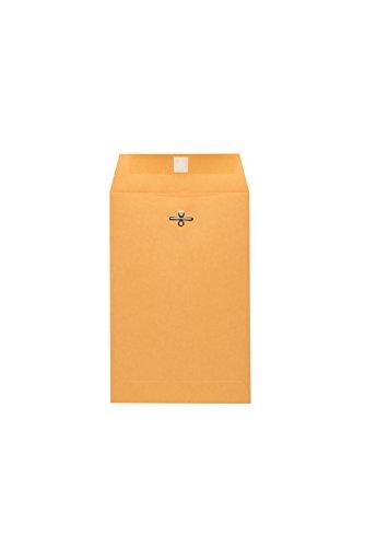 Clasp Envelopes 9