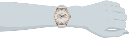 Lacoste-Damen-Armbanduhr-Analog-Quarz-Leder-2000821