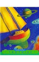 Trophies: Student Edition Grade 5 Distant Voyages 2005