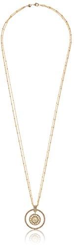 Majestic Nickel Pendant - Carolee Majestic Pearl Pendant Necklace