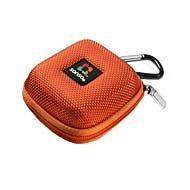SanDisk Travel Case slotRadio Orange