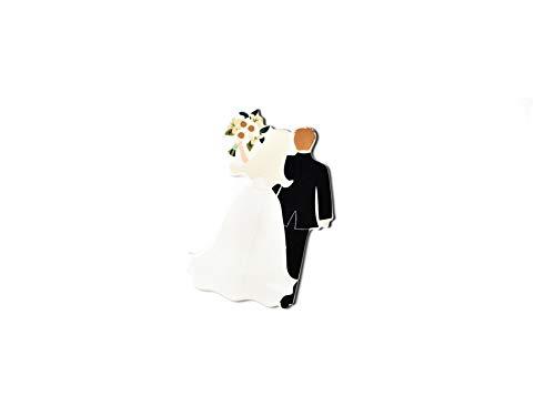 HAPPY EVERYTHING! Bride Groom Mini Attachment