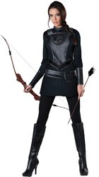 [Warrior Huntress Adult Large Costume PROD-ID : 1927881] (The Huntress Arrow Costume)