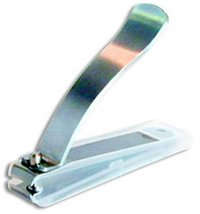 Mehaz Pro Curved Clipper (9MC0662) Mehaz Nail Clipper