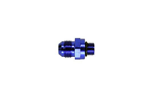 6an check valve - 2
