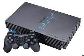 Sony PlayStation 2 Console - Black (Renewed) by Sony (Image #1)