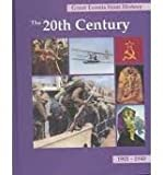 Great Events from History, Robert F. Gorman, 1587653257