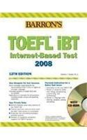 TOEFLIBT INTERNET -BASED TEST 2009 12 ED