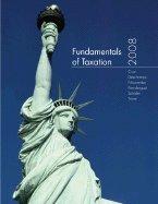 Fundamentals of Taxation 08 PDF