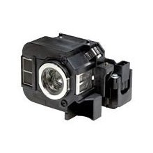 Electrified ELPLP50 Replacement Lamp with Housing for Epson Projectors by ELECTRIFIED LAMPS (Image #1)