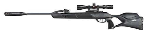 Gamo Swarm Magnum Swarm Magnum Air Rifle (Best 22 Cal Break Barrel Air Rifle)