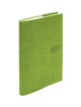 Quo Vadis Textagenda - Daily Planner - Compact - 12 Months, Aug. to Jul. - 4 3/4 x 6 3/4