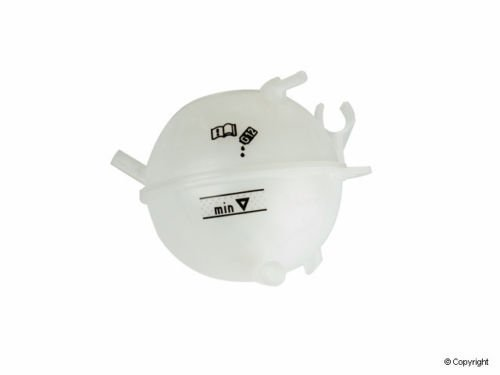 Genuine 1K0121407A Engine Coolant Recovery Tank