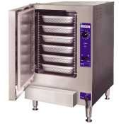- Cleveland Range SteamChef 6 Convection Steamer