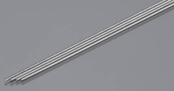 Music Wire, .032 Diameter x 12'' Long, 4 pc by K&S Engineering