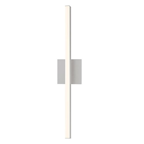 Vanity Bar 24' (Sonneman 2770-16 24`` LED Bath Bar Stix Collection)