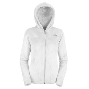 UPC 027906712707, NorthFace Oso Women's Hoodie Style# ARHB / TNF WHITE / Size - XL