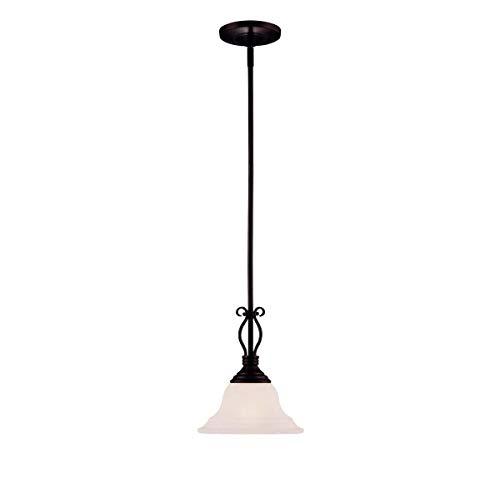 (Savoy House KP-SS-130-1-13 One Light Mini Pendant)