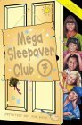 img - for The Sleepover Club - Mega Sleepover 7: Summer Collection: Sleepover Club Omnibus: Summer Collection No. 7 by Narinder Dhami (2003-06-02) book / textbook / text book