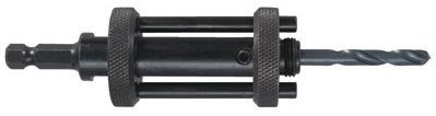 Lenox Tools 300077L Self Eject Arbor for Hole Saw by Lenox Tools
