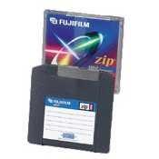 Fuji FUJIFILM 100MB Zip Disk 5