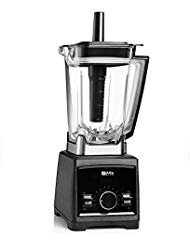 Blender for Shakes and Smoothies, Alfawise 1450W Professional Smoothie Blender, Variable Speed Controls Multi-Function Smoothie Maker/Mixer with BPA-Free Tamper ()