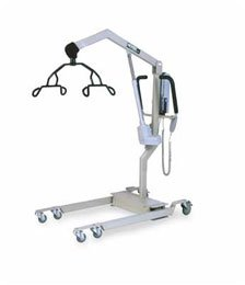 Hoyer 600lb. Bariatric Patient Lifter 600lb. Lift with Digital Scale - Model 926900