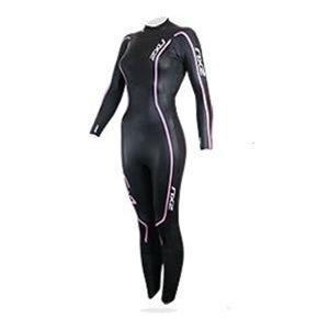 2XU Women's C:1 Comp 1 - Comparison Wetsuit