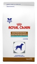 Royal Canin Gastrointestinal Moderate Calorie Dry Dog Food 22 lbs by Royal Canin