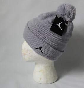 ff5909c4e90df7 Nike Youth Boys Jordan Jumpman 23 AIR Snowboard Ski Hat Pom Beanie Cap