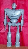 The Iron Giant RARE {ROBOT} Promo Figure 4.25 Inches Warner Bros 1999 {LOOSE} RARE