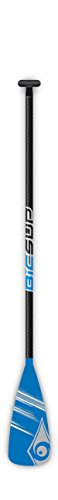 BIC Sport CF Adjustable Performer Carbon SUP Paddle, 67-83