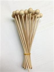 Rock Candy Sticks / Wooden Sucker, Lollipop, Cake Pop or Rock Candy Sticks, 5000 pieces With one Free Stainless Steel Mold
