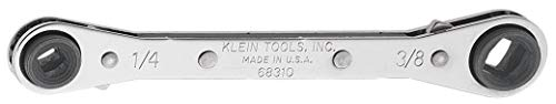 Wrench Ratcheting Box Klein (Klein 3/16
