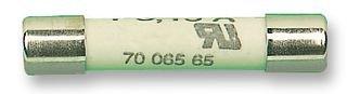 (SIBA Ceramic Tube Time-Lag Cylindrical Fuse 7006565 2A T2A H500V)