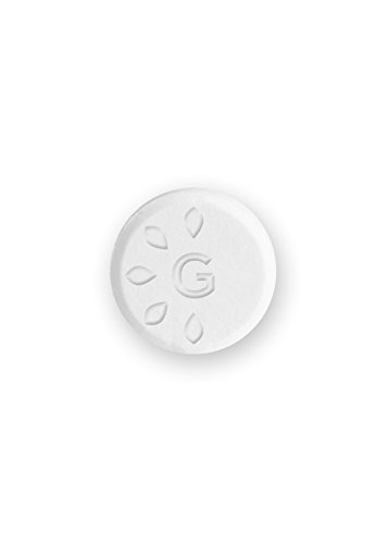 Genexa Sleepology: Certified Organic Sleep Aid, Physician Formulated, Non-Habit Forming, Natural, Non-GMO Verified, Homeopathic. Treats Sleeplessness & Promotes Restful Sleep (60 Chewable Tablets)