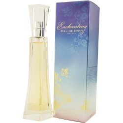 Enchanting by Celine Dion Eau De Toilette Spray 1.7 oz Women by Celine Dion Celine Freesia Eau De Toilette