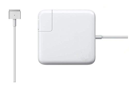 Etre Jeune B01AP84BYM 45W Charger Compatible for MacBook Air Magsafe 2 T-Tip AC Power Adapter