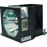 交換ランプハウジングfor Panasonic pt-dw7000ek ( Long Life ) with Genuine Original Ushio電球Inside – 送料無料   B01L55WNM6