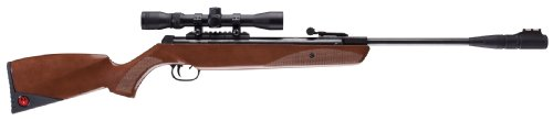 Ruger Yukon Air Rifle Combo, Gas Piston air rifle